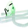 Circuito respiratorio per umidificazione/nebulizzazione