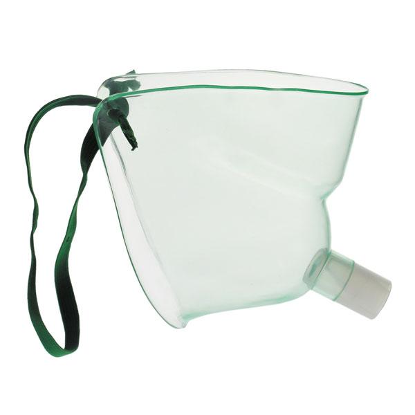 Face Tent Oxygen Mask
