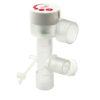 Adjustable Pressure Relief Safety Valve Kit