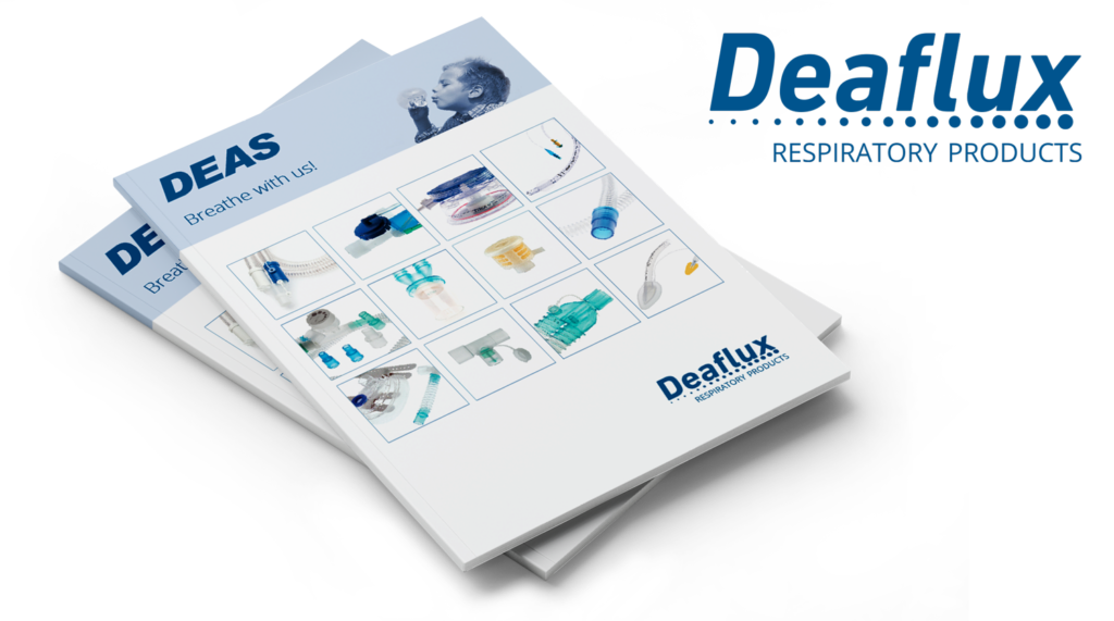Deaflux Respiratory Products Catalogue