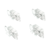 nCPAP nasal prong in 3 sizes
